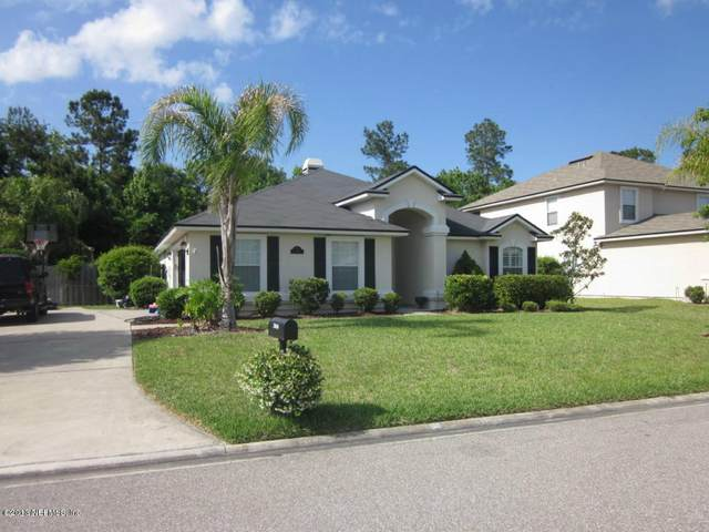 2068 Belle Grove Trce, Orange Park, FL 32003 (MLS #1106514) :: CrossView Realty