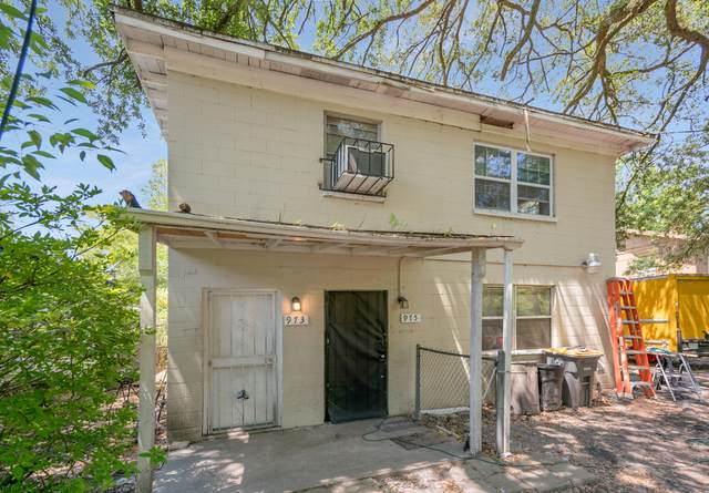 973 W 12TH St, Jacksonville, FL 32209 (MLS #1106518) :: EXIT Inspired Real Estate