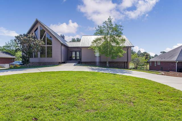 4429 SE 3RD Pl, Keystone Heights, FL 32656 (MLS #1106523) :: Olde Florida Realty Group