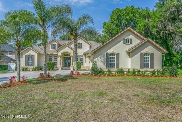 5549 Steamboat Rd, St Augustine, FL 32092 (MLS #1106531) :: EXIT Inspired Real Estate