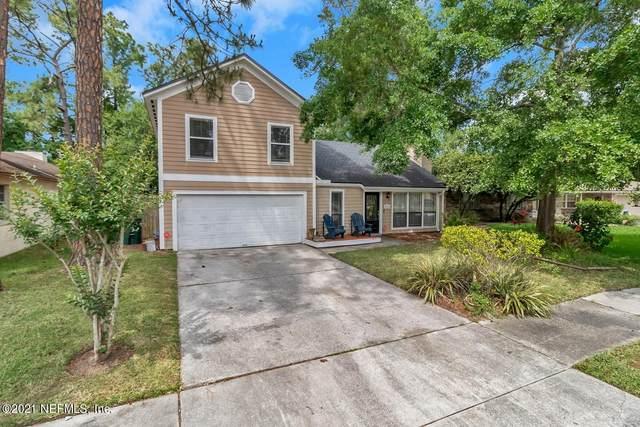 3691 Ballestero Dr N, Jacksonville, FL 32257 (MLS #1106533) :: EXIT Inspired Real Estate