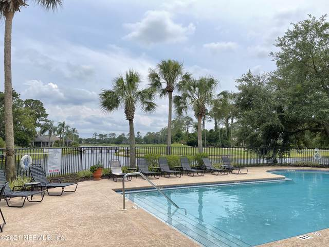 13700 Richmond Park Dr N #1301, Jacksonville, FL 32224 (MLS #1106535) :: EXIT 1 Stop Realty