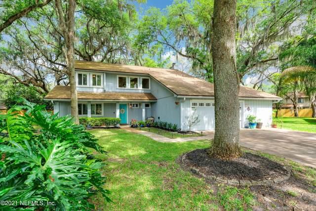 3508 Sloop Pl, Jacksonville, FL 32216 (MLS #1106537) :: The Hanley Home Team