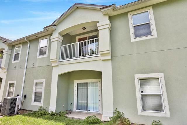 13856 Herons Landing Way #12, Jacksonville, FL 32224 (MLS #1106539) :: Olde Florida Realty Group