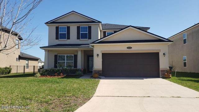 4541 Plantation Oaks Blvd, Orange Park, FL 32065 (MLS #1106542) :: The Hanley Home Team