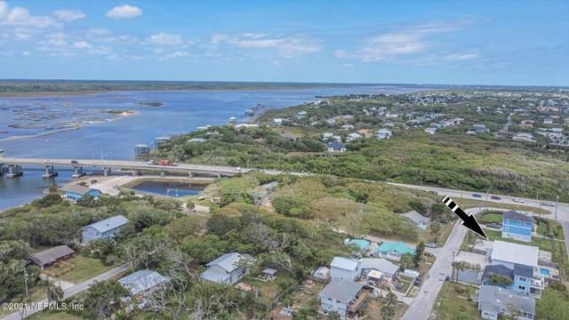 6832 Middleton Ave, St Augustine, FL 32080 (MLS #1106547) :: The Hanley Home Team