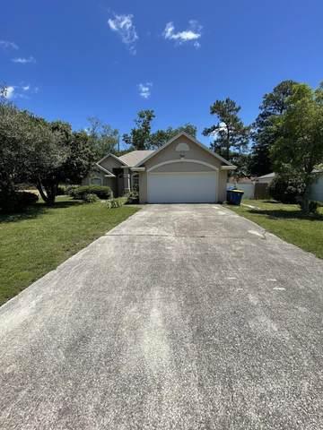 11495 Sarasota Ln, Jacksonville, FL 32218 (MLS #1106558) :: The Hanley Home Team