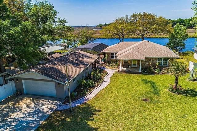 85942 Avant Rd, Yulee, FL 32097 (MLS #1106566) :: EXIT Inspired Real Estate