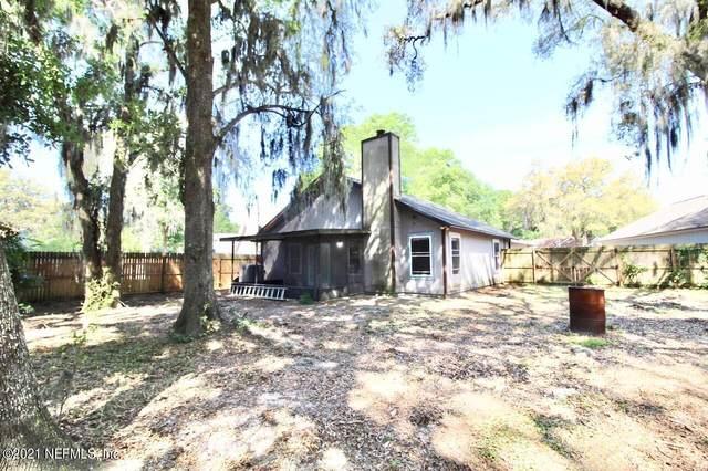 1248 Cove Landing Dr, Jacksonville, FL 32233 (MLS #1106567) :: EXIT Inspired Real Estate