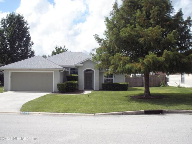3705 Woodbriar Dr, Orange Park, FL 32073 (MLS #1106586) :: Olde Florida Realty Group