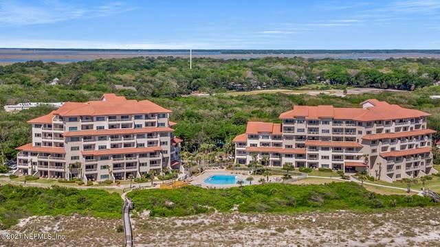 244 Sandcastles Ct, Fernandina Beach, FL 32034 (MLS #1106600) :: Century 21 St Augustine Properties