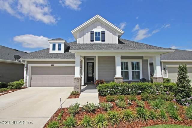 40 Rockhurst Trl, Ponte Vedra, FL 32081 (MLS #1106602) :: The Hanley Home Team