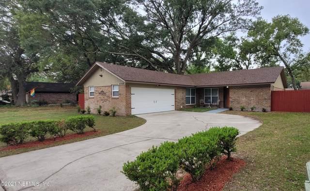 6064 Gulf Rd W, Jacksonville, FL 32244 (MLS #1106626) :: Ponte Vedra Club Realty