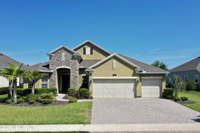 385 Myrtle Brook Bn, Ponte Vedra, FL 32081 (MLS #1106631) :: EXIT Inspired Real Estate