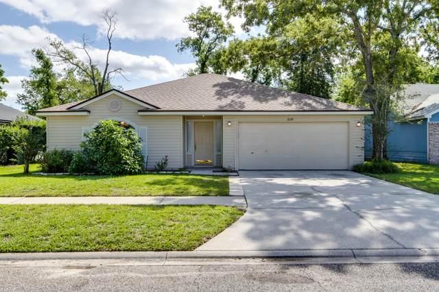 3329 Secret Isle Ln, Jacksonville, FL 32225 (MLS #1106633) :: The Hanley Home Team