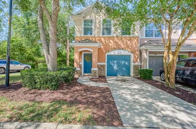 13498 Prism Ct, Jacksonville, FL 32258 (MLS #1106634) :: The Hanley Home Team