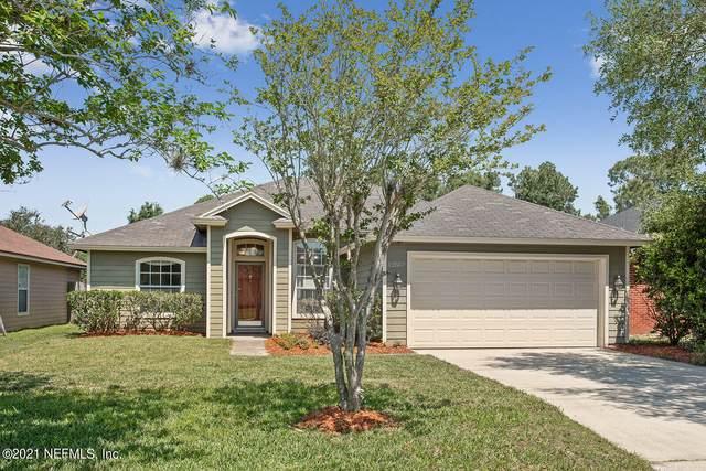 12557 Ashglen Dr N, Jacksonville, FL 32224 (MLS #1106641) :: EXIT Inspired Real Estate
