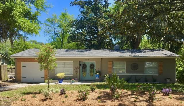 5375 Tulane Ave, Jacksonville, FL 32207 (MLS #1106655) :: The Hanley Home Team