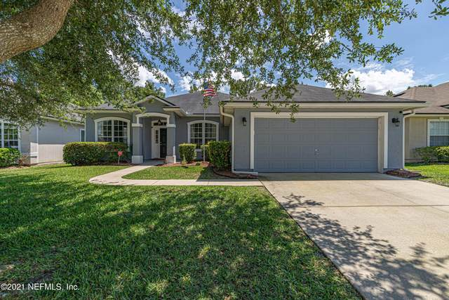 3332 Silverado Cir, GREEN COVE SPRINGS, FL 32043 (MLS #1106665) :: The Randy Martin Team | Watson Realty Corp
