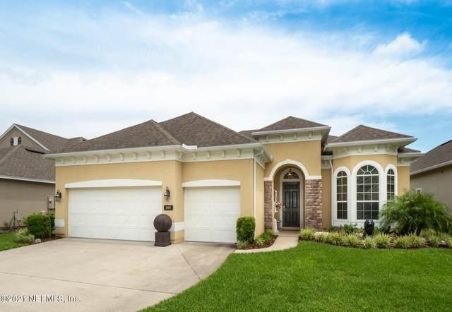 165 Myrtle Brook Bend, Ponte Vedra, FL 32081 (MLS #1106672) :: Century 21 St Augustine Properties