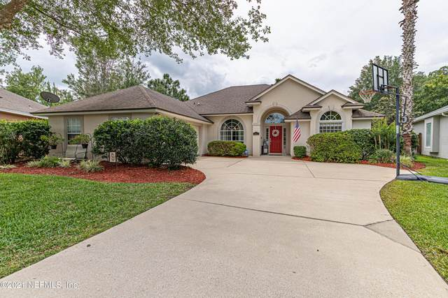 1617 Jody Ct, Jacksonville, FL 32259 (MLS #1106680) :: EXIT Inspired Real Estate