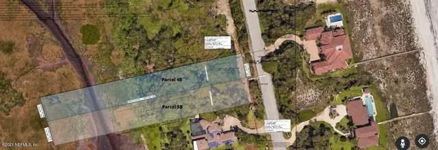 1154 Ponte Vedra Blvd, Ponte Vedra Beach, FL 32082 (MLS #1106690) :: Noah Bailey Group