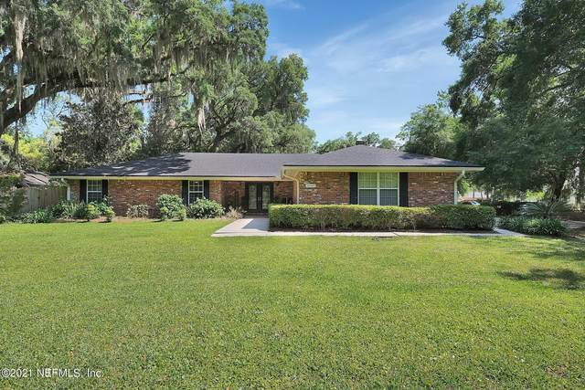 12727 Mandarin Rd, Jacksonville, FL 32223 (MLS #1106692) :: EXIT Real Estate Gallery
