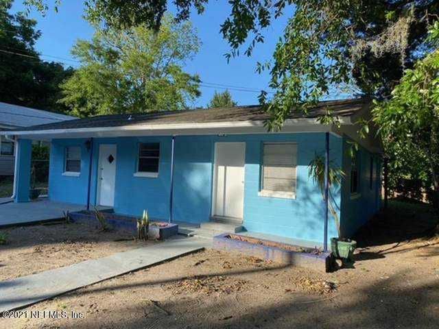 9237 11TH Ave, Jacksonville, FL 32208 (MLS #1106693) :: EXIT Inspired Real Estate