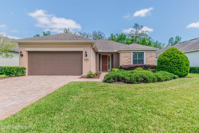 58 Pebble Lake Ln, Ponte Vedra, FL 32081 (MLS #1106713) :: EXIT Inspired Real Estate