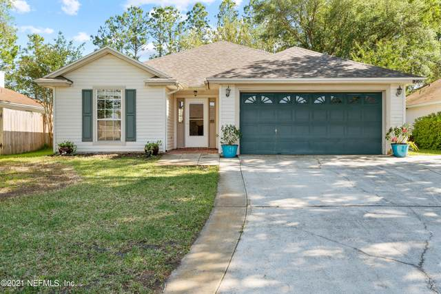 12900 Silver Springs Dr S, Jacksonville, FL 32246 (MLS #1106724) :: EXIT Real Estate Gallery
