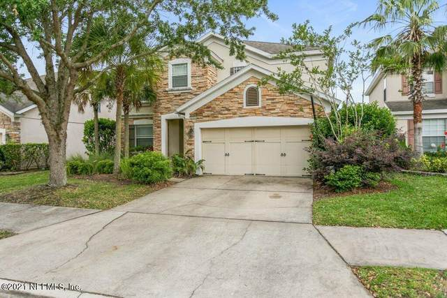 8333 Highgate Dr, Jacksonville, FL 32216 (MLS #1106730) :: Endless Summer Realty