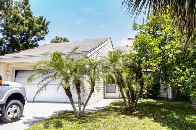 428 Arricola Ave, St Augustine, FL 32080 (MLS #1106753) :: Memory Hopkins Real Estate