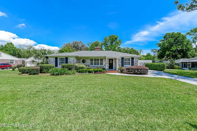 1621 Dunsford Rd, Jacksonville, FL 32207 (MLS #1106779) :: Berkshire Hathaway HomeServices Chaplin Williams Realty