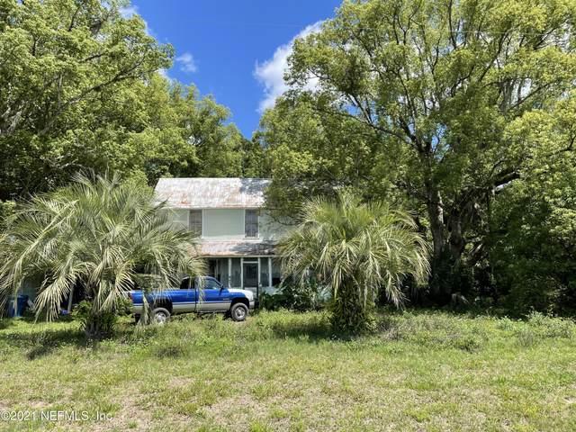 526 Bunnell Rd, Seville, FL 32190 (MLS #1106780) :: Berkshire Hathaway HomeServices Chaplin Williams Realty