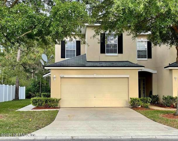 8506 Tower Falls Dr, Jacksonville, FL 32244 (MLS #1106786) :: The Hanley Home Team