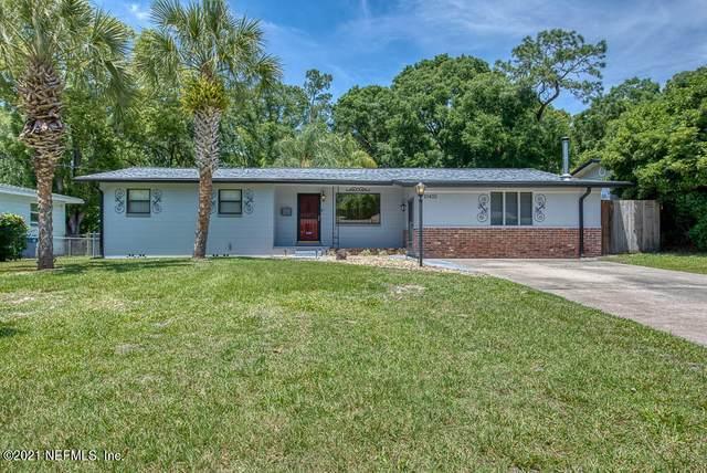 10435 Jolynn Rd, Jacksonville, FL 32225 (MLS #1106787) :: The Randy Martin Team | Watson Realty Corp