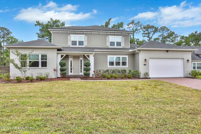 2692 Fairway Farms Ct, Jacksonville, FL 32223 (MLS #1106806) :: Ponte Vedra Club Realty