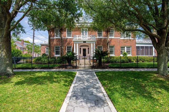 1805 Osceola St, Jacksonville, FL 32204 (MLS #1106811) :: The Volen Group, Keller Williams Luxury International