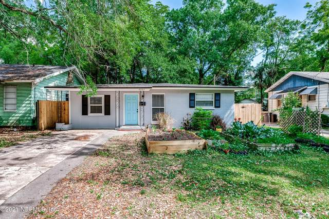 3337 College St, Jacksonville, FL 32205 (MLS #1106812) :: Berkshire Hathaway HomeServices Chaplin Williams Realty