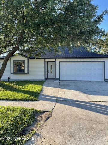 7129 Eagles Perch Dr, Jacksonville, FL 32244 (MLS #1106815) :: Ponte Vedra Club Realty