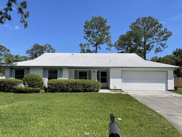 10855 Mandarin Station Dr W, Jacksonville, FL 32257 (MLS #1106817) :: EXIT Inspired Real Estate