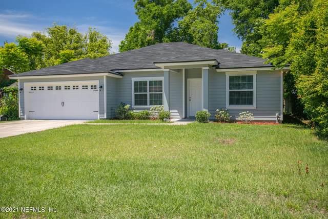 2744 Elmwood Rd, Jacksonville, FL 32210 (MLS #1106818) :: The Hanley Home Team