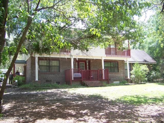 160 Keuka Rd, Interlachen, FL 32148 (MLS #1106819) :: The Hanley Home Team