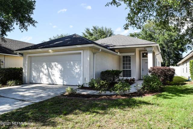 3903 Pebble Brooke Cir S, Orange Park, FL 32065 (MLS #1106845) :: The Hanley Home Team