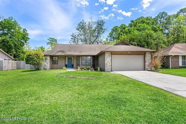13151 Rivergate Trl E, Jacksonville, FL 32223 (MLS #1106847) :: The Hanley Home Team