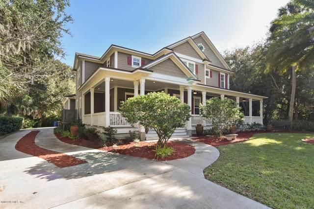 212 Jean Lafitte Blvd, Fernandina Beach, FL 32034 (MLS #1106857) :: The Hanley Home Team