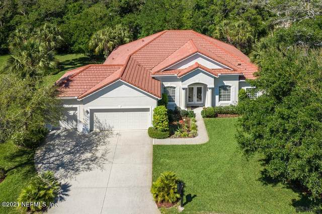 6 Flagship Ct, Palm Coast, FL 32137 (MLS #1106860) :: Olde Florida Realty Group