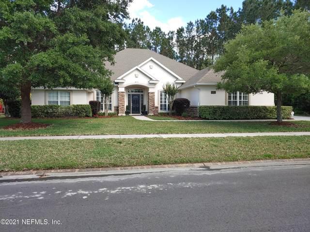 1128 Hawk Watch Cir, St Augustine, FL 32092 (MLS #1106871) :: Berkshire Hathaway HomeServices Chaplin Williams Realty