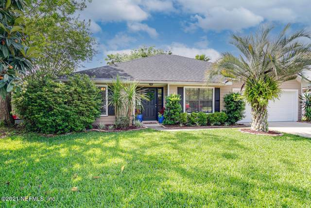 12566 Hickory Lakes Dr S, Jacksonville, FL 32225 (MLS #1106892) :: EXIT Inspired Real Estate
