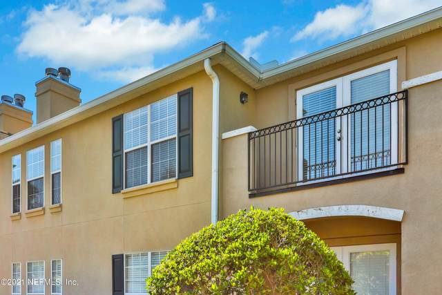 56 Jardin De Mer Pl #56, Jacksonville Beach, FL 32250 (MLS #1106896) :: EXIT Inspired Real Estate